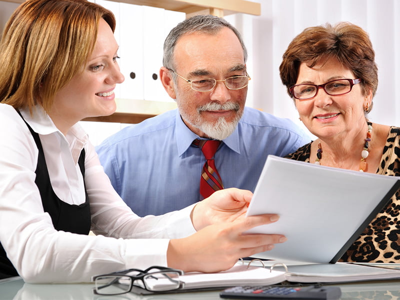 Retirement Planning in Woodland Hills CA